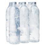 น้ำดื่ม 1,500 มล. (แพ็ค6ขวด) สปริงเคิล