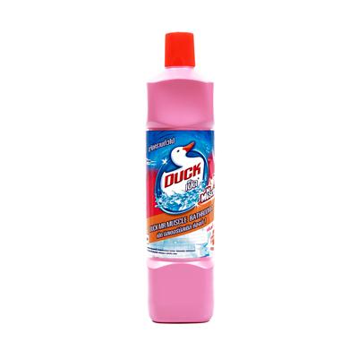 น้ำยาล้างห้องน้ำ เป็ด พิงค์-900ML