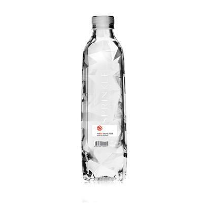 น้ำดื่ม 550 มล. (แพ็ค12ขวด) สปริงเคิล