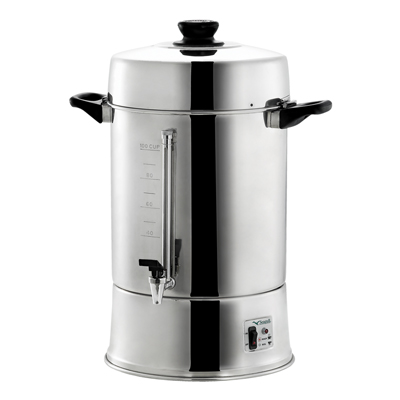 ถังต้มกาแฟไฟฟ้า 11 ลิตร Seagull