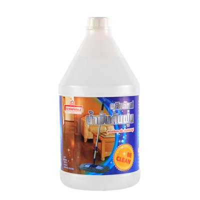 น้ำมันดันฝุ่น 3.8 ลิตร (ขนิดเข้มข้น) นิวสปองส์