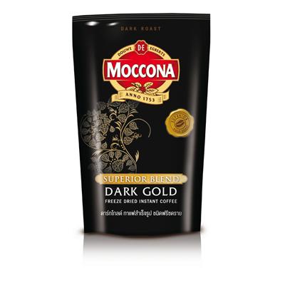 กาแฟ ถุง 120 กรัม มอคโคน่า Dark Gold