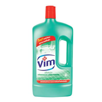 น้ำยาทำความสะอาดห้องน้ำ วิมลิควิด 900 ซีซี วิม 20245713