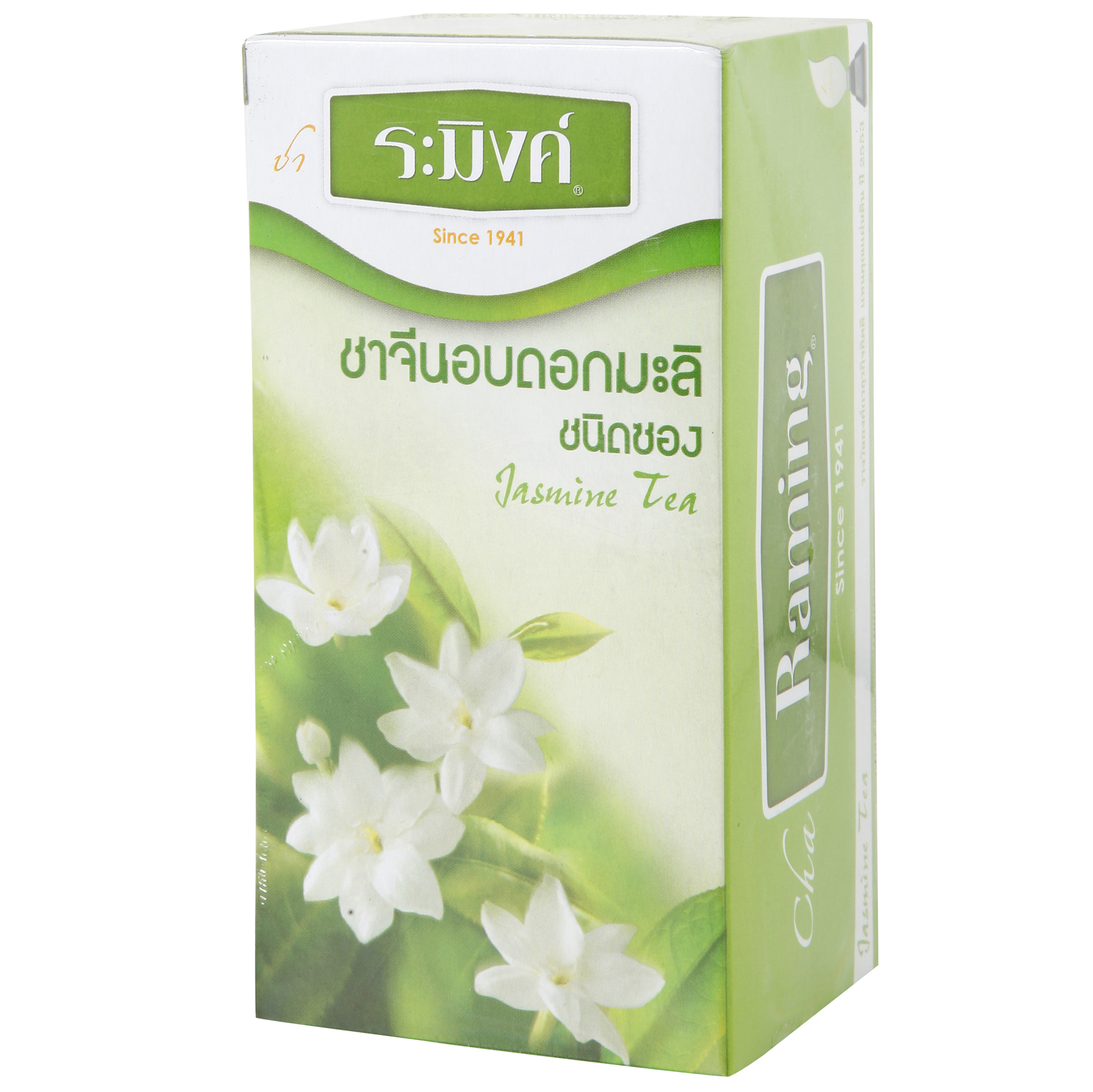 Raming Non Series Jasmine Tea 25pack Tea