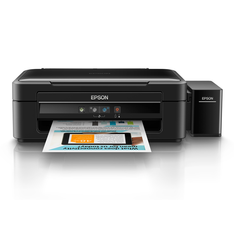 รูปสินค้า เครื่องพิมพ์มัลติฟังก์ชั่นอิงค์เจ็ท Epson L360